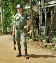 More MPs,Military Police of the Vietnam War