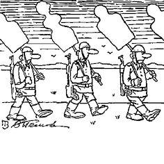 карикатуры виталия пескова