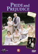 Pride and prejudice BBC-serie