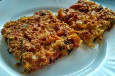 Meatloaf, Lasagna, Healthy Recipes, Ethnic Recipes, Fitness, Detox, Bulgur, Healthy Eating Recipes, Healthy Food Recipes