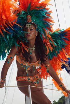 tokyotrinbago:  Afro / Caribbean View  Steelasophical