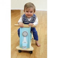 Jamm Scooter Aqua from Rapt - Auckland - List Sell Trade