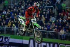 SX: Basaúla arranca sexto tempo nos treinos livres do Arenacross UK Motosport, Motocross, Thing 1, Portugal, Motorcycles, Racing, Animals, Free Workout, Workouts