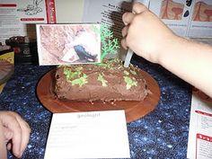 Metamorphic Rock Activity from the Homeschool Den