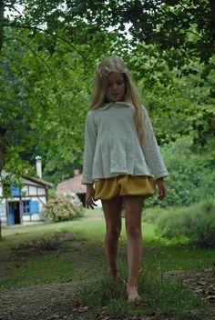 © Marie Bas pour  La Princesse au petit pois®