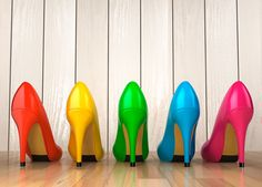 The Stiletto Workout: Prevent and Treat Pain From High Heels | LIVESTRONG.COM