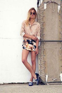 #Roseanna #fashion