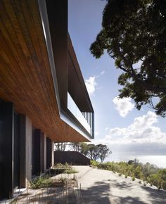 Bluff House / Inarc Architects © Peter Clarke