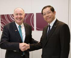 Siemens e Panasonic cooperam na produção de eletrónica de última geração