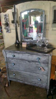 vintage metal dresser hospital furniture 5. vintage simmons metal dresser repainted with antiqued silver rustic styledavis house of misfit furniture hospital 5 l