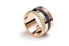 Quatre Large Ring. - Boucheron