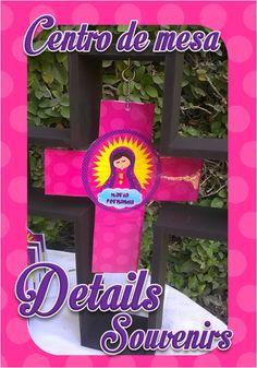 DETAILS SOUVENIRS FACEBOOK paquete bautizo