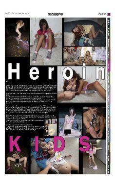 #HEROINKIDS // FineArt Exhibition Berlin // CORINNA ENGEL & CHRISTIAN KAISER // www.Store-HeroinKids.com