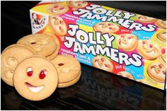 Favorite! Jolly jammers South Africa , South African