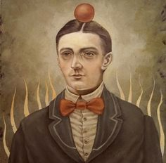 Bogota, Colombia Artist Julian De Narvaez #art