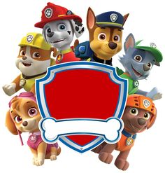 Paw Patrol Png, Transparent Png is free transparent png image. To explore more similar hd image on PNGitem. Paw Patrol Png, Paw Patrol Stickers, Paw Patrol Clipart, Paw Patrol Shirt, Paw Patrol Balloons, Paw Patrol Birthday Theme, Baby Birthday, Paw Patrol Birthday Shirts, Escudo Paw Patrol