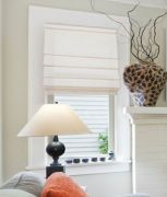 Buy Wide Range of Roman Shades at Discount Price http://www.zebrablinds.ca/shades/roman-shades.html