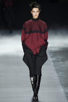 Осень-зима 2016/2017 / Ready-To-Wear / НЕДЕЛЯ МОДЫ: Париж Issey Miyake