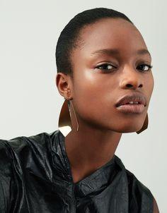 Shades Of Blackness :Mayowa  Nicholas
