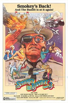 smokey and the bandit age rating