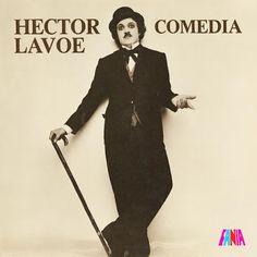 Hector Lavoe - Comedia (Vinyl, LP, Album) at Discogs Lp Vinyl, Vinyl Records, Willie Colon, Musica Salsa, Salsa Music, Salsa Dance, Puerto Rican Culture, Latin Music, Listening To Music