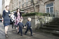 Photos: Arabella Musgrave and George Galliers-Pratt's Winter Wedding in London