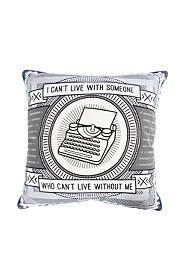 MIA WIDLAKE LIVE 60X60CM SCATTER CUSHION Scatter Cushions, Throw Pillows, Wedding Season, Wedding Day, Wedding Styles, Wedding Photos, Tea Gifts, Cushion Covers, Wedding Planner