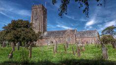 St swithuns woodbury