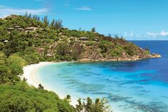 A tropical surfing paradise of pristine beaches and magnificent natural wonders. Experience the surf trip of a lifetime. Four Seasons Seychelles and Tropicsurf. Seychelles Hotels, Seychelles Beach, Seychelles Islands, Seychelles Honeymoons, Best Spa, Surf Trip, Four Seasons Hotel, Island Resort, White Sand Beach