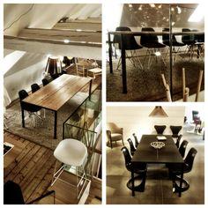 More Less Is More… #LessIsMore #Table #Design #By #Jacob #Plejdrup #Danish #Design #Furniture #dk3 www.dk3.dk