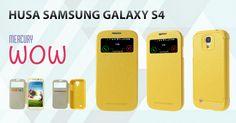Descopera husele Mercury Wow pentru Samsung Galaxy S4, comanda, beneficiezi de preturi reduse! Samsung Galaxy S4, Galaxies, Leo, Electronics, Phone, Telephone, Lion, Mobile Phones, Consumer Electronics