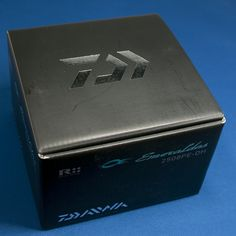 DAIWA EMERALDAS 2508PE-DH