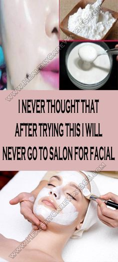 I NEVER THOUGHT THAT AFTER TRYING THIS I WILL NEVER GO TO SALON FOR FACIAL