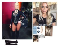 """""""🇦🇺Kimberly 🇦🇺-WWE Netherlands"""" by banks-on-it ❤ liked on Polyvore featuring Bling Jewelry"""