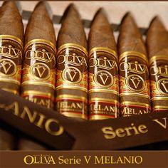 oliva cigars | Oliva Serie V Melanio Cigars | CigarLiberty.com