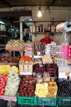 Mexico City: Mercado La Merced (Market Tour) - Hither & Thither