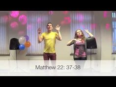 Lyrics-love the lord your God-New.m4v - YouTube