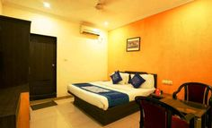 """Barlota Regency is one of the best budget hotel in raipur city, and a perfect address for frequent travellers. Comfort at Barlota Regency will make you feel special and your stay with us memorable, because your satisfaction is our objective.This is not only a Hotel it""""s your Comfort Zone to make you feel at home."""