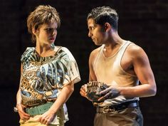 Road, Royal Court, London, review: Not as confrontational as the original