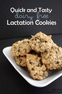 Dairy Free Lactation Cookies Recipe AKA My Favorite Chocolate Chip Cookie Recipe. - Dairy Free Lactation Cookies Recipe AKA My Favorite Chocolate Chip Cookie Recipe – Rae Gun Rambli - Dairy Free Diet, Dairy Free Recipes, Baby Food Recipes, Cookie Recipes, Lactose Free, Recipes Dinner, Yummy Recipes, Dinner Ideas, Recipies