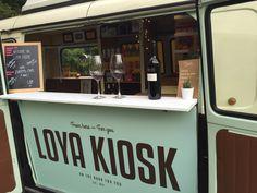 Ab dem 22. August 2015 rollt er durch Zürich: Der Loya Kiosk Bus, dem restaurierten Fiat 238 aus dem Jahre 1974, als Bar, Verkaufsladen, Kiosk, Event, Treffpunkt, was und wo immer Sie wollen.