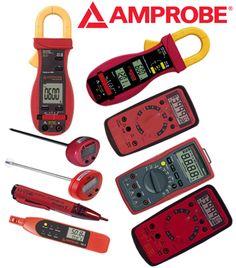 AMPROBE Pinza Amperometrica   ACD-10, Pinza Amperometrica ACD-14 PLUS doppio display, Pinza Amperometrica + Multimetro  EU-01 Kit Junior Multimetro Digitale AMPROBE mod. 510 capacità/frequenza; Multimetro Digitale AMPROBE mod. 5-XP-A basic; Multimetro Digitale AMPROBE mod. 35 XP-A plus; Tester Tensione AMPROBE mod. VP 450-E (cercafase); Termometro tascabile AMPROBE mod. TPP1 puntale Termometro tascabile AMPROBE mod. TPP2 sonda piatta; Termo-igrometro tascabile AMPROBE mod. TH-1 digitale