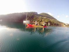 Zakynthos kayaking