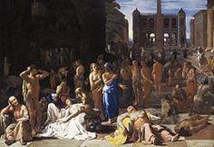 Λοιμός των Αθηνών - Βικιπαίδεια