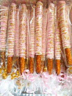 Excited to share the latest addition to my shop: Gourmet Chocolate Covered Pretzels, party favors, candy table Sweet 16 Birthday, Gold Birthday, Unicorn Birthday, 1st Birthday Parties, Birthday Ideas, Butterfly Birthday, Baby Girl Baptism, Baptism Party, Baptism Ideas