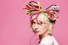 Sia Furler. Yeah, so I know she's not performing anymore, but this woman's f$ brilliant. P.S. Pop's not a dirty word.