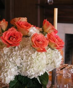 Affordable Accoutrements: Celebrating Centerpieces 2: The Journey Continues!