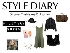 Wearing Green and being proud by teendesgindiva on Polyvore