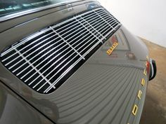 Slate Grey '67 911S