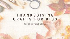 13 of my favorite Thanksgiving day crafts to create together while teaching my kids about the meaning of Thanksgiving. 13 of my favorite Thanksgiving day crafts to create together while teaching my kids about the meaning of Thanksgiving. Thanksgiving Meaning, Thanksgiving Worksheets, Thanksgiving Crafts For Toddlers, Thanksgiving Favors, Autumn Activities For Kids, Thanksgiving Traditions, Easy Crafts For Kids, Toddler Crafts, Crafts To Do